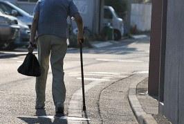 理由があります!シニア世代が歩行困難になってしまう原因