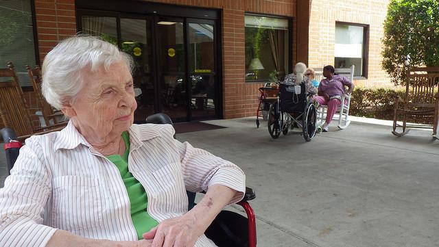 介護付有料老人ホーム